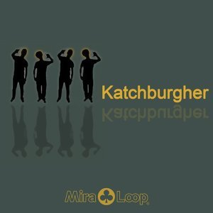 Katchburgher 歌手頭像