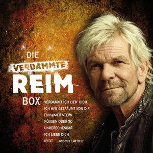 Matthias Reim 歌手頭像