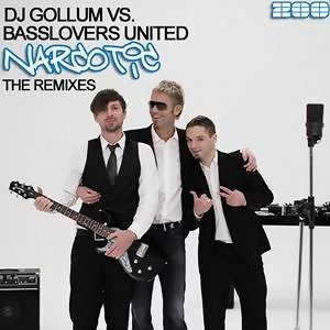 DJ Gollum vs. Basslovers United