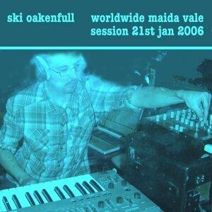 Ski Oakenfull 歌手頭像