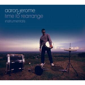 Aaron Jerome 歌手頭像