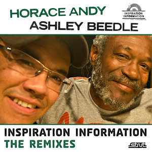 Horace Andy / Ashley Beedle 歌手頭像