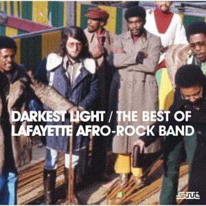Lafayette Afro-Rock Band