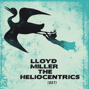 Lloyd Miller & The Heliocentrics 歌手頭像
