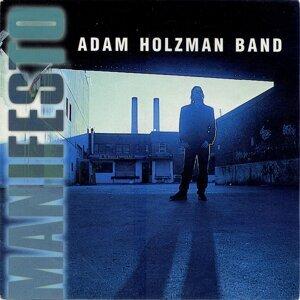 Adam Holzman Band 歌手頭像