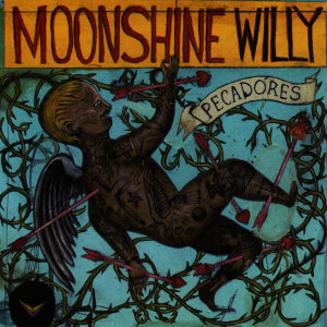 Moonshine Willy 歌手頭像