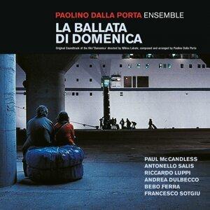 Paolino Dalla Porta Ensemble