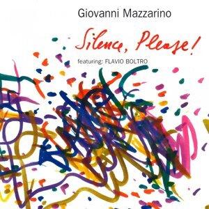 Giovanni Mazzarino Octet 歌手頭像
