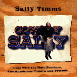 Sally Timms 歌手頭像