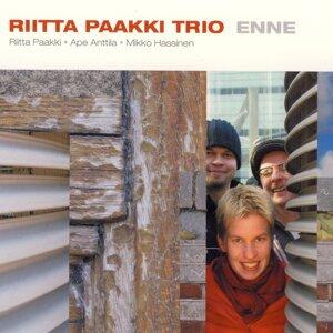 Riitta Paakki Trio 歌手頭像