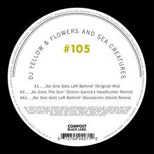 DJ Yellow & Flowers And Sea Creatures 歌手頭像