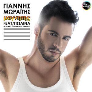 Giannis Moraitis 歌手頭像
