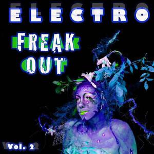 Electro Freak Out Vol. 2 歌手頭像