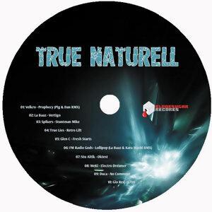 True Naturell 歌手頭像