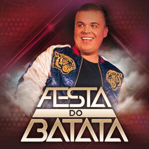 Dj Batata 歌手頭像