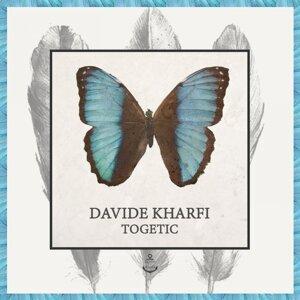 Davide Kharfi 歌手頭像