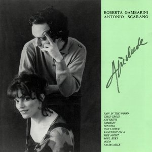 Roberta Gambarini Antonio Scarano 歌手頭像