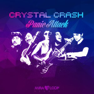 Crystal Crash 歌手頭像