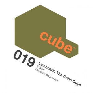 Landmark, the Cube Guys 歌手頭像