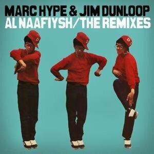 Marc Hype Jim Dunloop