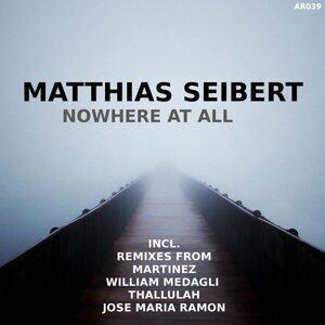 Matthias Seibert