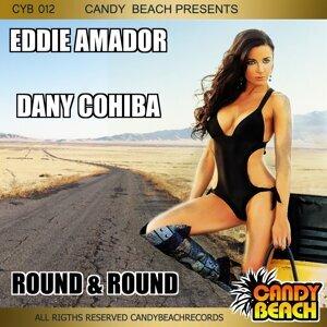 Eddie Amador & Dany Cohiba 歌手頭像