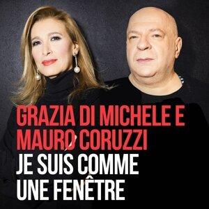 Grazia di Michele e Mauro Coruzzi 歌手頭像