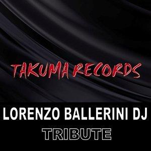 Lorenzo Ballerini DJ