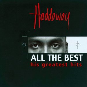 Haddaway 歌手頭像