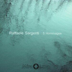 Raffaele Sargenti 歌手頭像