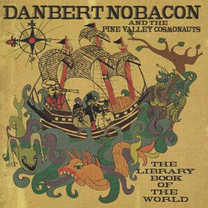 Danbert Nobacon 歌手頭像