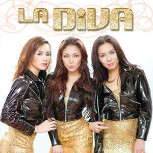 La Diva 歌手頭像