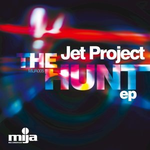 Jet Project 歌手頭像