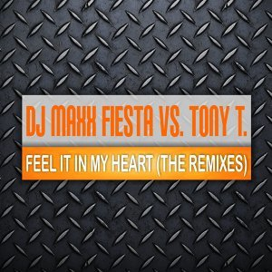 DJ Maxx Fiesta vs. Tony T. 歌手頭像