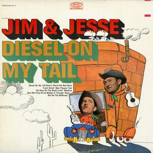 Jim & Jesse 歌手頭像