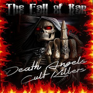 Death Angels Cult Killers 歌手頭像