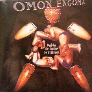 Omon Engoma 歌手頭像