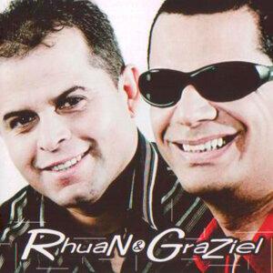Rhuan & Graziel 歌手頭像