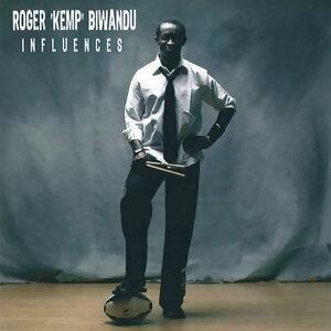 Roger Biwandu 歌手頭像