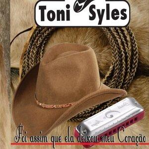 Toni Syles 歌手頭像