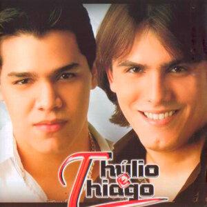 Thúlio & Thiago 歌手頭像