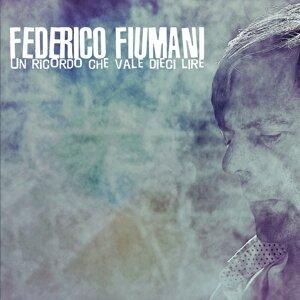 Federico Fiumani 歌手頭像
