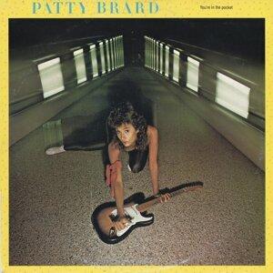Patty Brard 歌手頭像