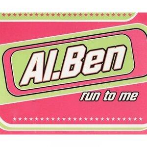 Alben 歌手頭像