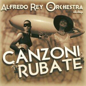 Alfredo Rey e la Sua Orchestra 歌手頭像