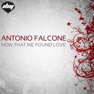 Antonio Falcone 歌手頭像
