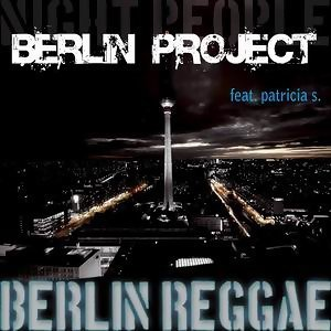 Berlin Project feat. Patricia S. 歌手頭像