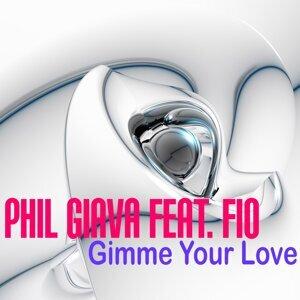 Phil Giava feat. Fio 歌手頭像