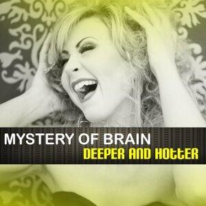 Mystery of Brain 歌手頭像