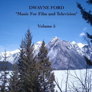 Dwayne Ford 歌手頭像